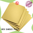 NEW BAMBOO PAPER excellent cake board paper from manufacturer for paper bags