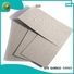 NEW BAMBOO PAPER high-quality one side pe coated paper price for waterproof items
