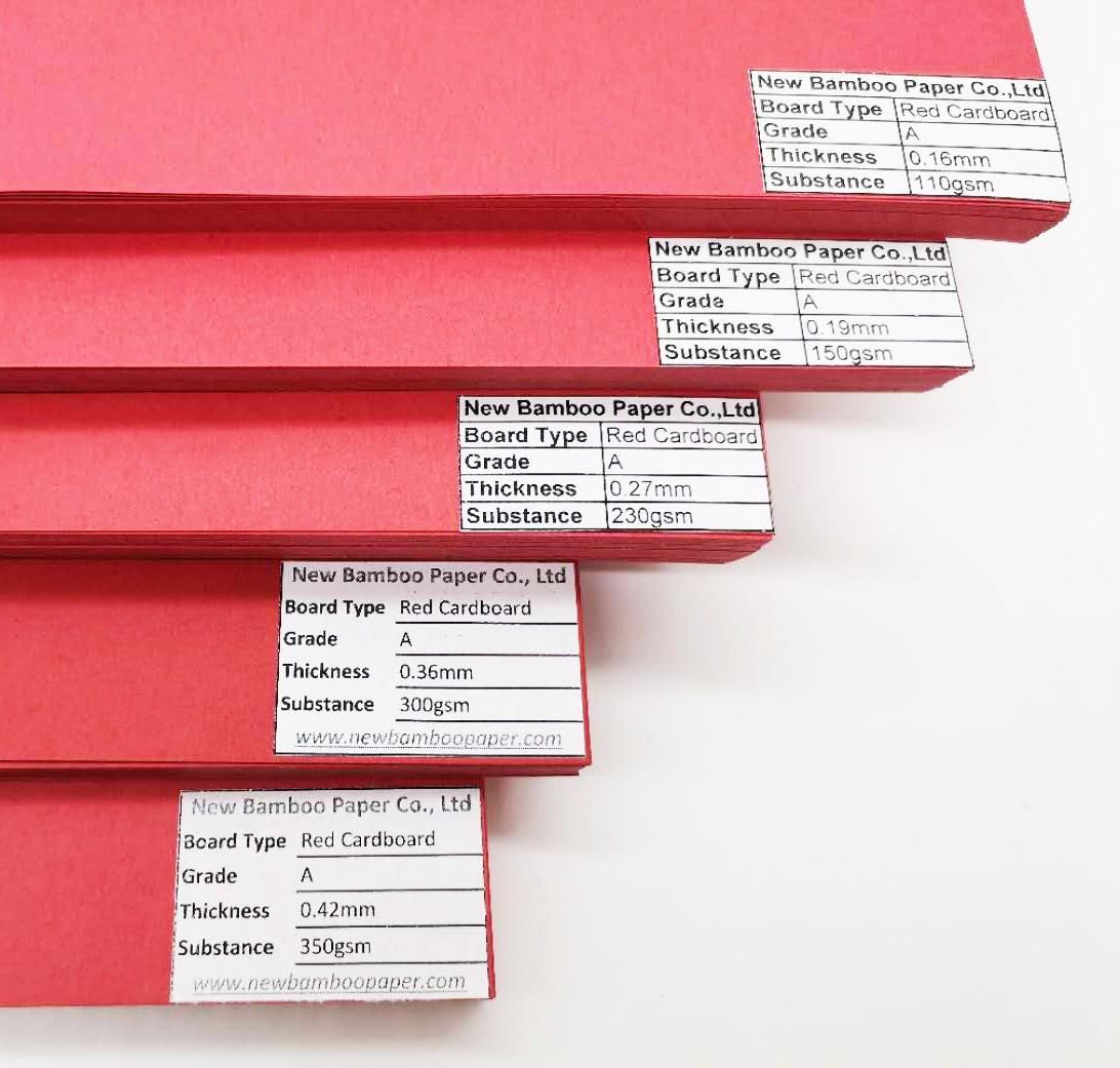 NEW BAMBOO PAPER new-arrival what is duplex board for soap boxes-1