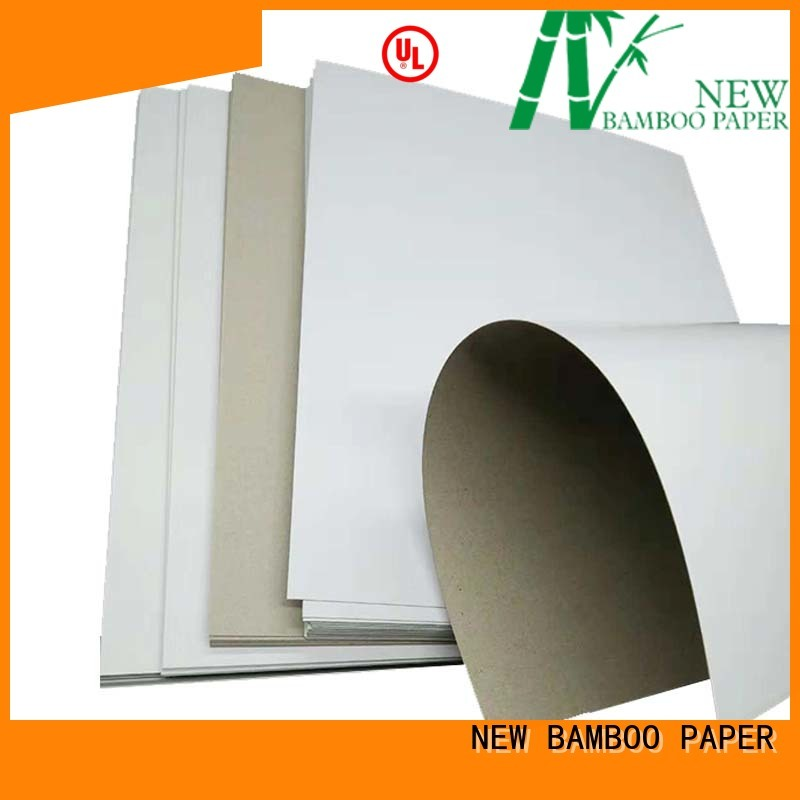 NEW BAMBOO PAPER newly what is duplex board bulk production for soap boxes