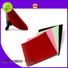 NEW BAMBOO PAPER industry-leading flocked velvet paper factory for crafts