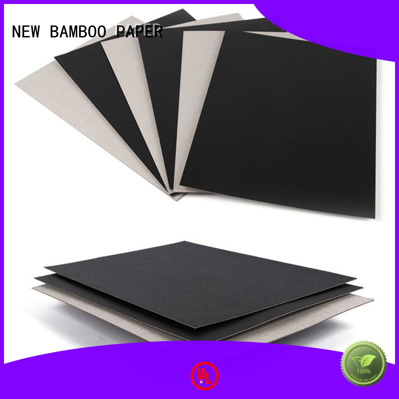 fine- quality Painted black board rolls vendor for hardcover books