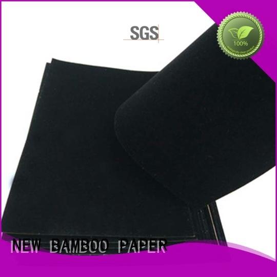 industry-leading velvet cardboard sheets usage manufacturer for packaging