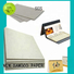 NEW BAMBOO PAPER superior carton gris for T-shirt inserts