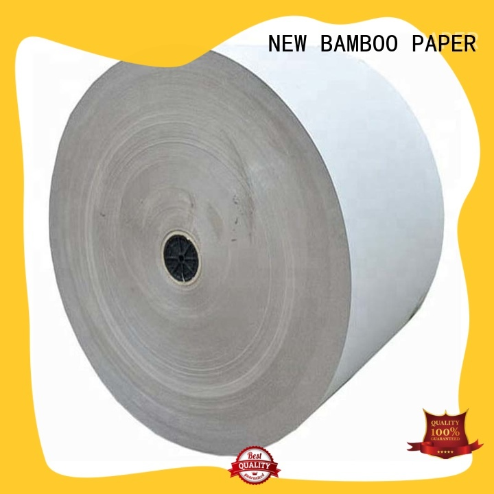 NEW BAMBOO PAPER file carton gris 2mm inquire now for packaging