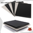 NEW BAMBOO PAPER side black board paper for photo frames