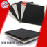 nice blackpaper supplier for notebook covers NEW BAMBOO PAPER
