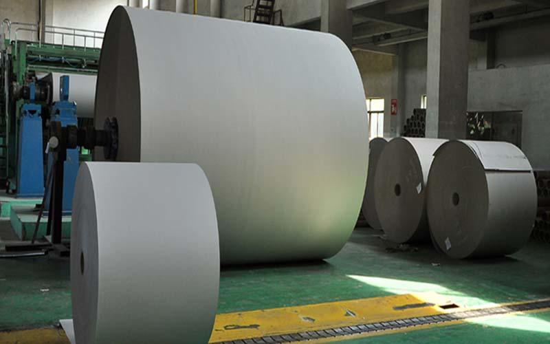 gift gray board paper bulk production for packaging NEW BAMBOO PAPER-2