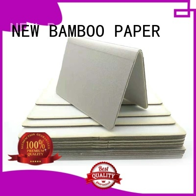 fine- quality thick foam board inquire now for folder covers NEW BAMBOO PAPER