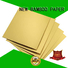 NEW BAMBOO PAPER hard cake board paper free quote for cake board