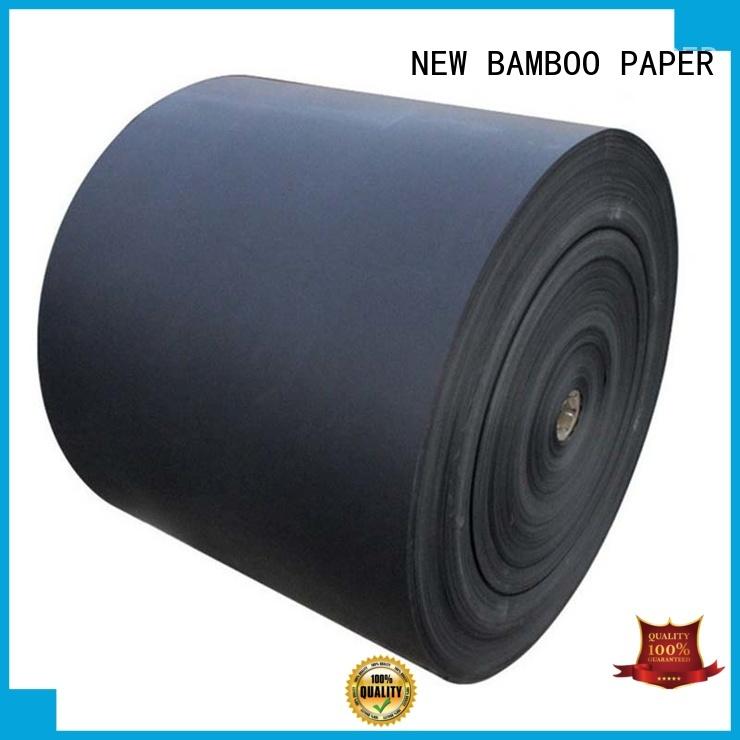 useful black cardboard solid vendor for photo album