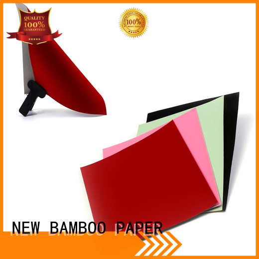 new-arrival what is flocked paper supply for decoration