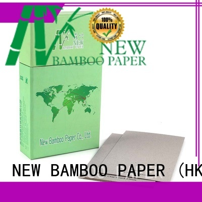 NEW BAMBOO PAPER nice grey paper board free design for boxes