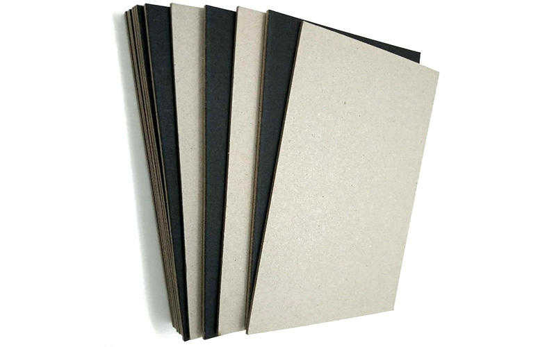 NEW BAMBOO PAPER grey what is black paper free quote for notebook covers-1