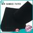 NEW BAMBOO PAPER velvet flocking paper sheet effectively