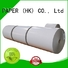 back duplex paperboard duplex for box packaging NEW BAMBOO PAPER