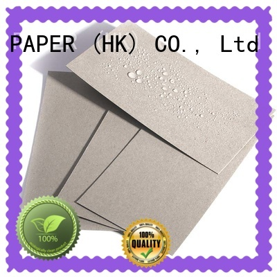 quality pe coated paper roll proof producer for trash cans