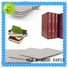 NEW BAMBOO PAPER inexpensive gray paperboard for hardcover books