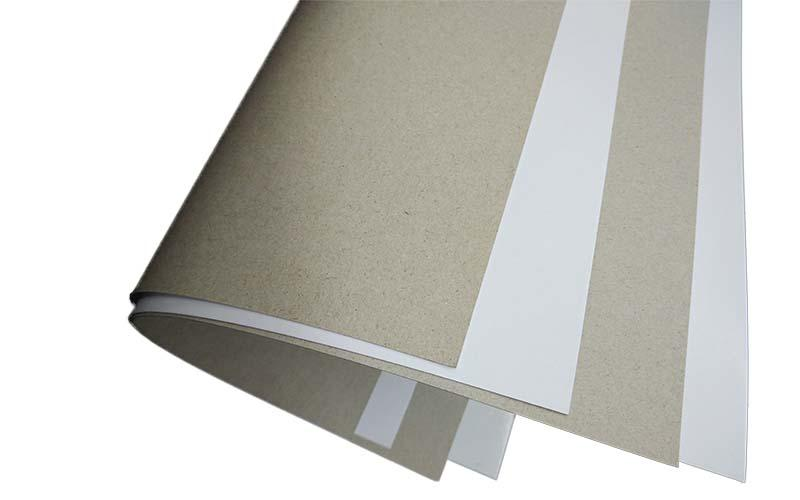 NEW BAMBOO PAPER board what is duplex board order now for box packaging-2