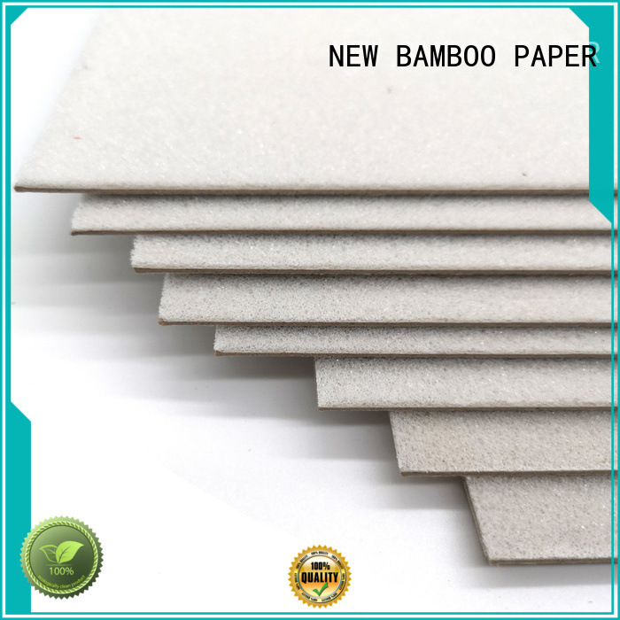 useful large foam board coated for wholesale for shirt accessories
