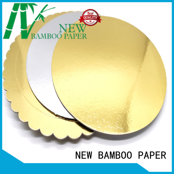 NEW BAMBOO PAPER fine- quality cake board foil paper check now for gift boxes