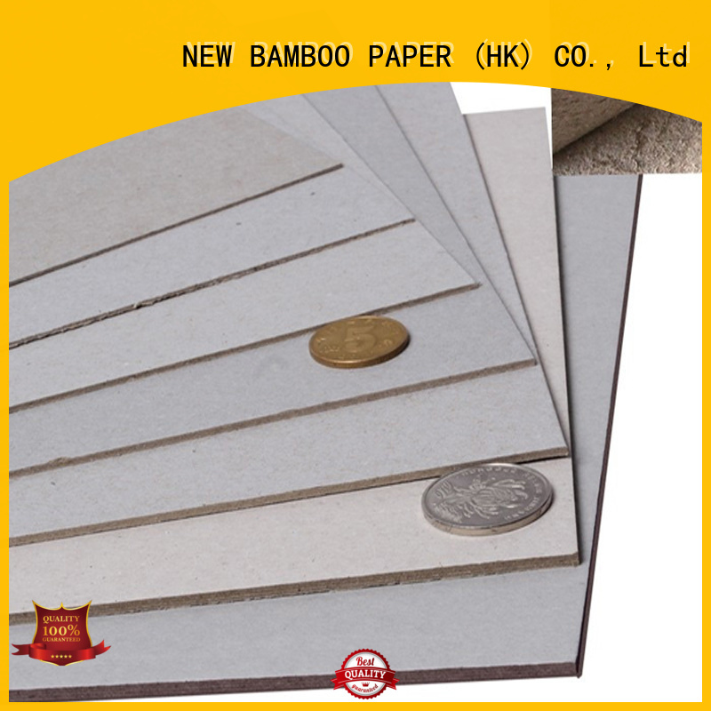 NEW BAMBOO PAPER gray grey board sheets check now for shirt accessories
