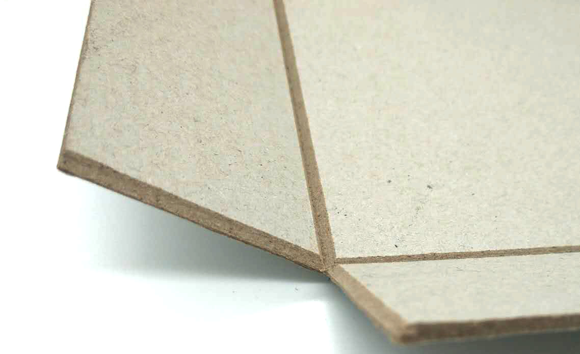 superior laminated cardboard quality for wholesale for packaging