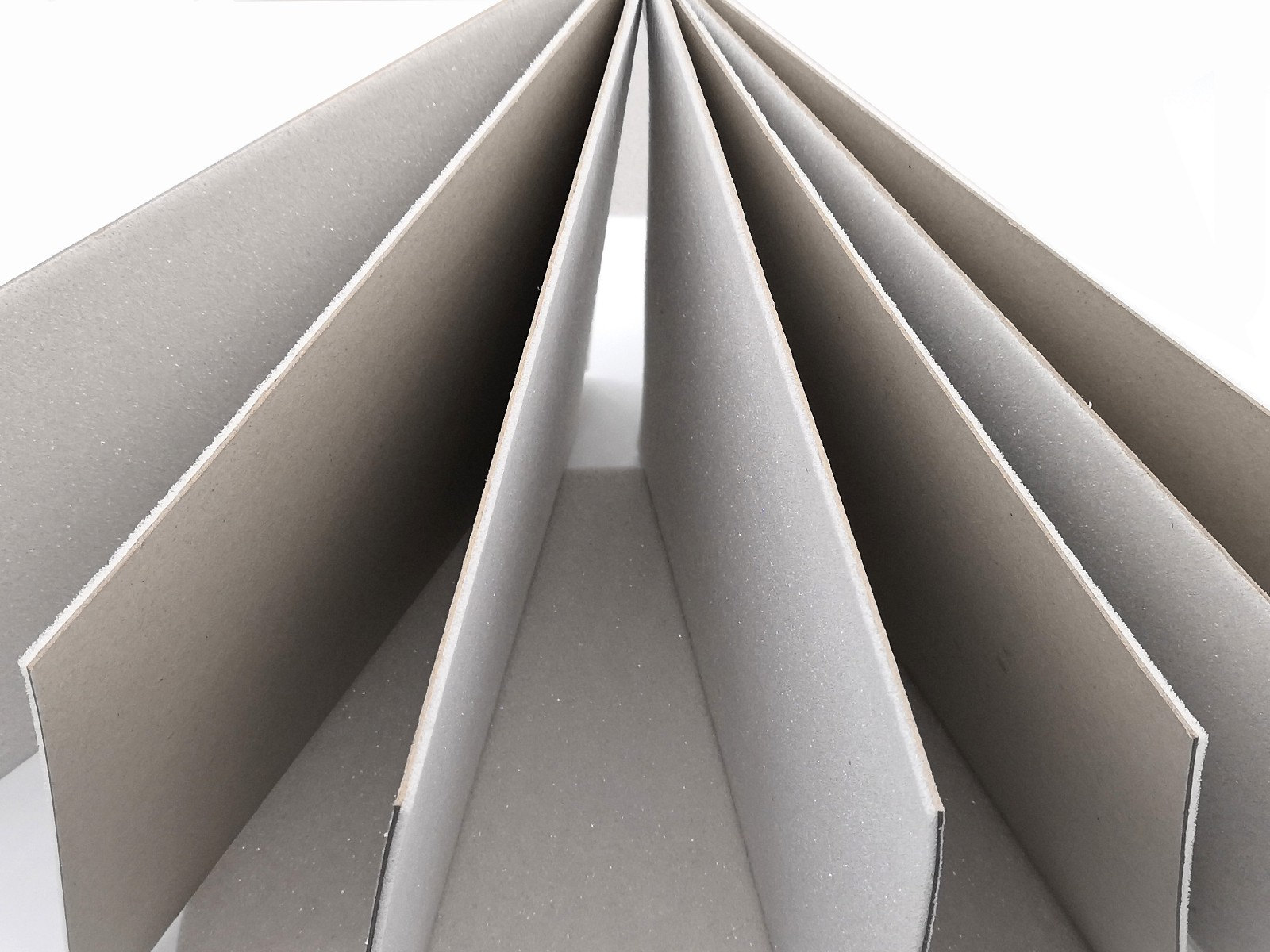 NEW BAMBOO PAPER coated foam core board 4x8 factory price for book covers-3
