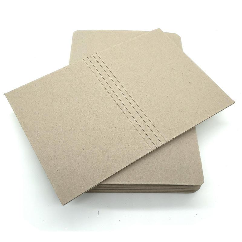 NEW BAMBOO PAPER best foam core paper bulk production for folder covers-2