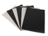 NEW BAMBOO PAPER industry-leading black cardboard paper free design for photo album