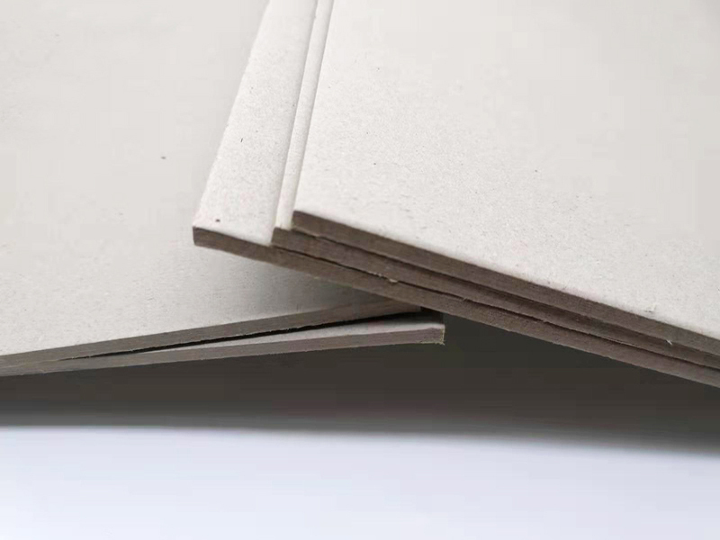 good-package grey paperboard boxes at discount for hardcover books
