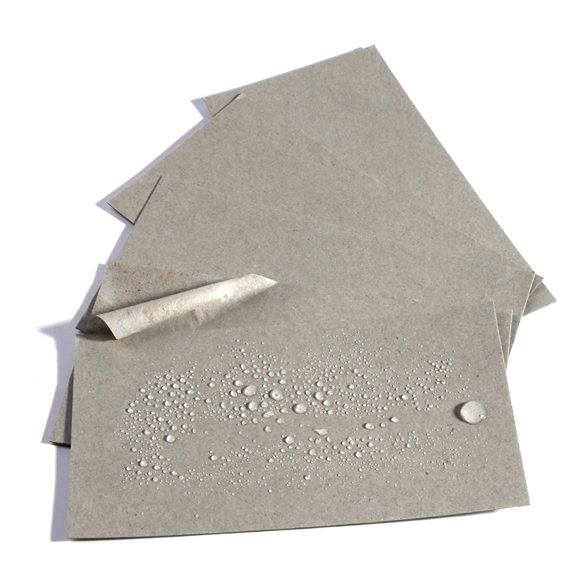 One Side Coated PE Special Waterproof Temporary Floor Protection Paper