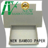NEW BAMBOO PAPER useful carton gris 2mm free design for photo frames