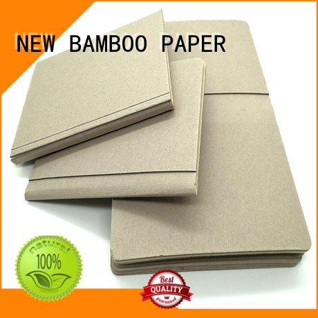 NEW BAMBOO PAPER good-package pvc foam board factory price for shirt accessories