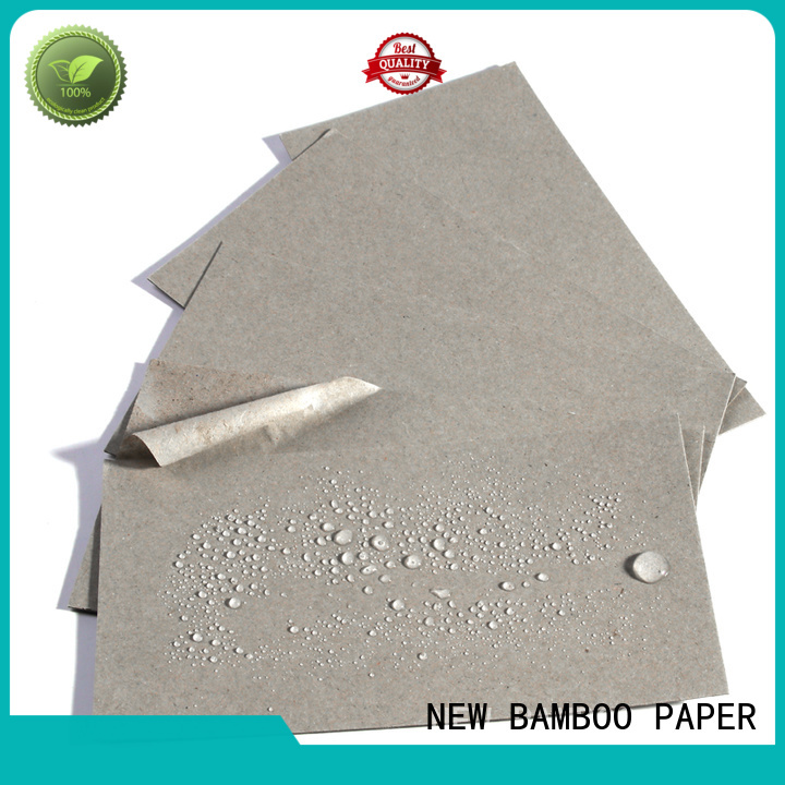 durable coated paper roll paper  supply for waterproof items