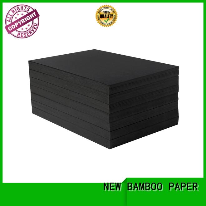 fantastic black cardboard sheets standard widely-use for photo album