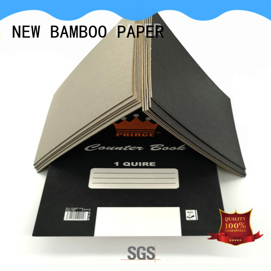 NEW BAMBOO PAPER uncoated black cardboard widely-use for speaker gasket