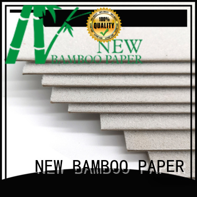 NEW BAMBOO PAPER cover foam core sheets free design for hardcover books