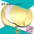 NEW BAMBOO PAPER high-quality cake board rounds for wholesale for paper bags