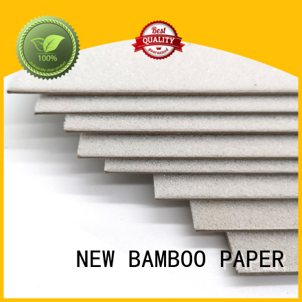 NEW BAMBOO PAPER good-package large foam board buy now for boxes