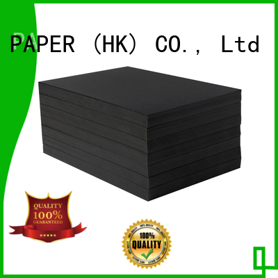 NEW BAMBOO PAPER best black cardboard certifications for speaker gasket