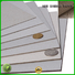NEW BAMBOO PAPER high-quality carton gris bulk production for T-shirt inserts