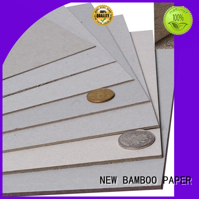 fine- quality grey chipboard binding for arch files