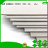 quality 5mm foam board laminated bulk production for stationery