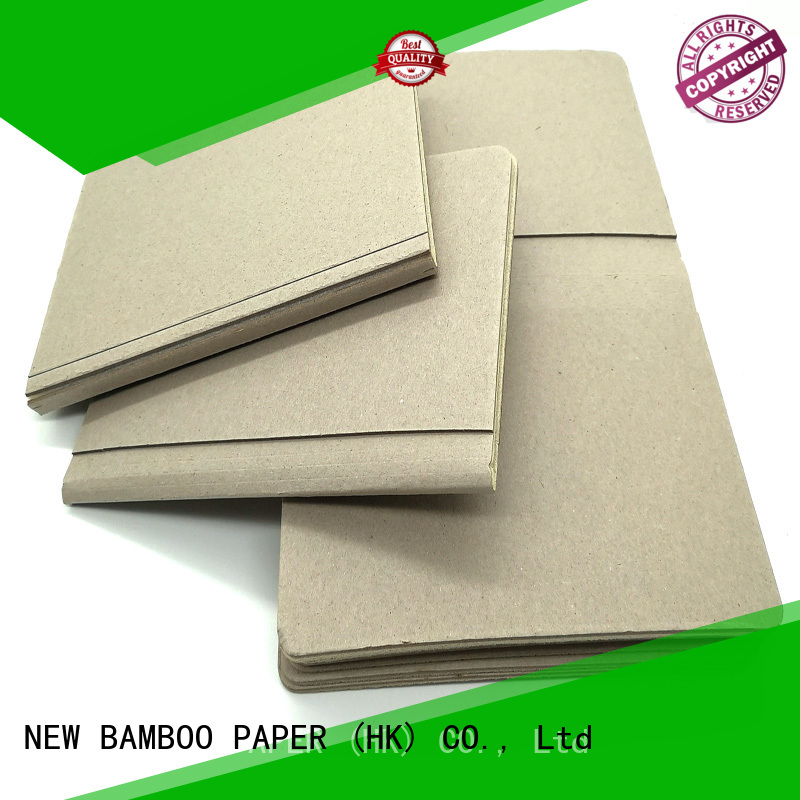 NEW BAMBOO PAPER useful thick foam sheets from manufacturer for book covers