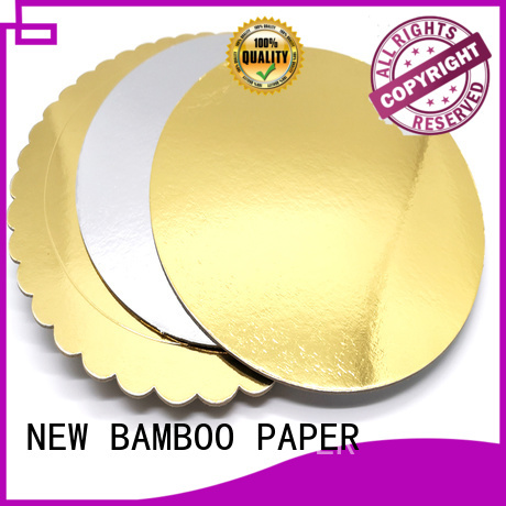 good-package foil cake board boards free design for packaging