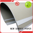 NEW BAMBOO PAPER useful coated duplex board with grey back bulk production for crafts