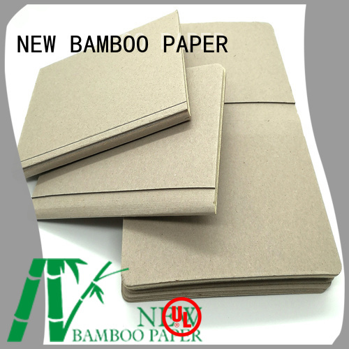 NEW BAMBOO PAPER paperboard 5mm foam board from manufacturer for stationery